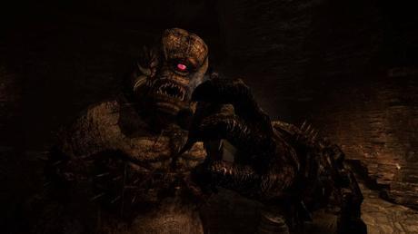 Dragon's Dogman Dark Arisen sortie PC Capcom screenshot 6