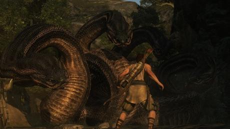 Dragon's Dogman Dark Arisen sortie PC Capcom screenshot 90