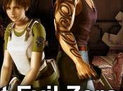[NEWS] Resident Evil Remaster Comparaison Wii/PS4