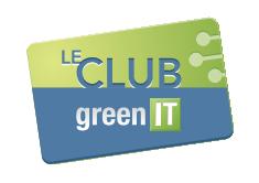 Logo du Club Green IT