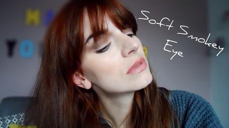 Soft Smokey Eye | Inspiration Pub MAKE UP FOR EVER
