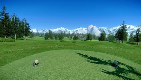 Winning Putt beta ouverte screenshot4