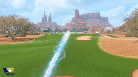Winning Putt beta ouverte gameplay jeu de golf pc screenshot7