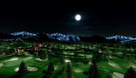 Winning Putt beta ouverte screenshot6