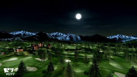Winning Putt beta ouverte gameplay jeu de golf pc screenshot04