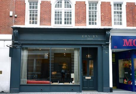 Londres: Regent Street, mes bonnes adresses