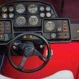 1990 Riva Ferrari 32: la force tranquille