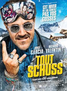 Cinéma Tout Schuss / Arrête ton cinéma