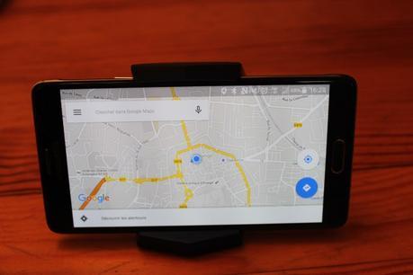 test Support Voiture Spigen Stealth mobilefun screenshot18