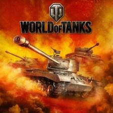 World of Tanks Playstation store