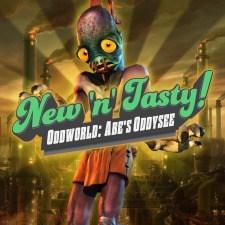 Oddworld New n tasty PlayStation Store