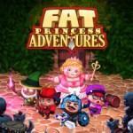 Fat Princess adventures PlayStation Store