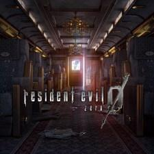 Resident Evil 0 playstation store
