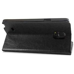 Housse Samsung Galaxy Note 4 Encase Portefeuille screenshot2