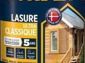 BONDEX Lasure ULTRA CLASSIQUE