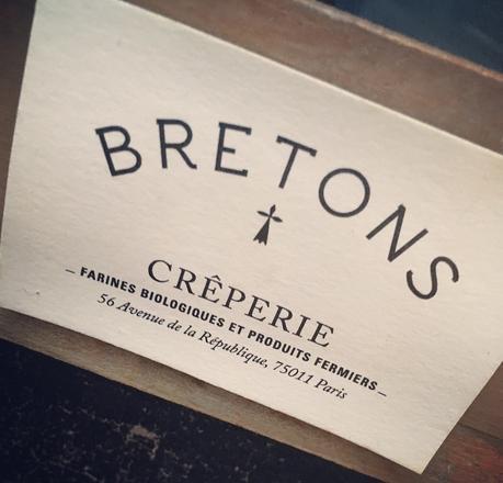 Bretons (c) D'une île à Paris