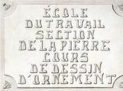 L'Album dessin d'ornement d'un soldat belge interné Hollande durant Première Guerre mondiale