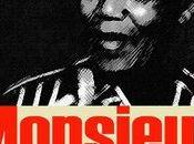 Monsieur Mandela, Poèmes réunis Paul Dakeyo Marie-Hélène Prouteau