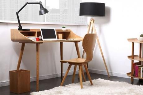Maison u comment aménager son bureau à la maison À découvrir