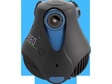 Réalité virtuelle immersive 360° avec p'ti … bienvenue 2016