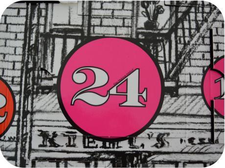 Calendrier de l'Avent Kiehl's Bilan 11