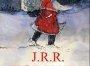 Lettres Père Noël J.R.R. Tolkien