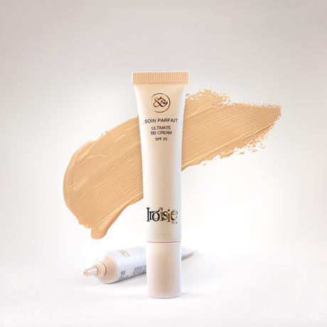 iroisie bb crème bio