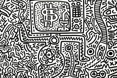 keith haring | À voir