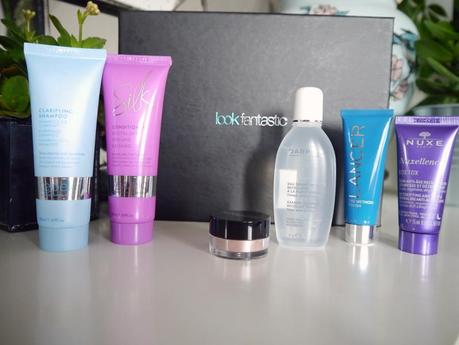 Le récap' de ma Lookfantastic Detox beauty box (2) - Charonbelli's blog beauté