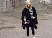 #148 Poncho pull douillet