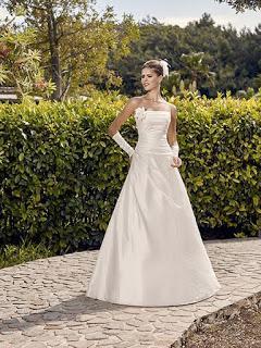 [Wedding] J-6 Mois : La Robe de Mes Rêves (Part. 2)