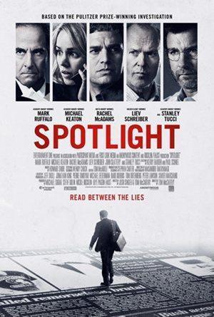 Critique: Spotlight