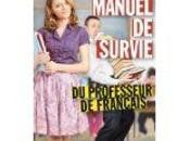 Manuel survie professeur français