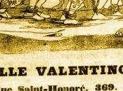l'indienne Ioway....Gautier, Nerval, Sand, Baudelaire visite humain salle Valentino 1845