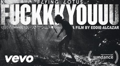 FUCKKKYOUUU, le court métrage de Eddie Alcazar et Flying Lotus