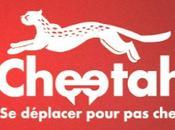 Présentation startup Cheetah