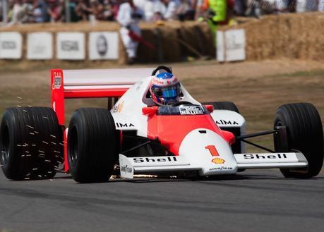 Ces écuries de F1 qui ont dominé outrageusement