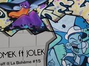 Homek Jolek Galerie Bohême