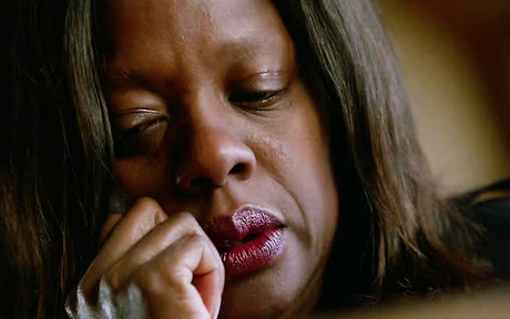Les critiques // How to Get Away With Murder : Saison 2. Episode 10. What Happened to You, Annalise?.
