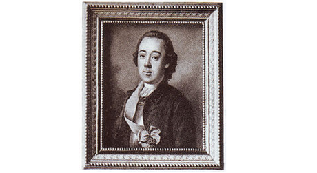 Sergei Saltykov