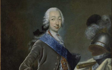 Pierre-Ulric / Paul III
