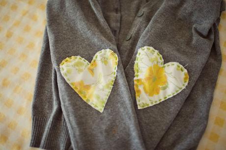 10 projets de couture pour la St Valentin