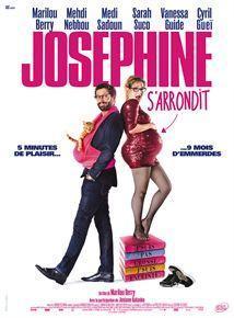 Mon avis ciné sur Joséphine s'arrondit