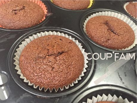 Moelleux chocolat courgettes ...