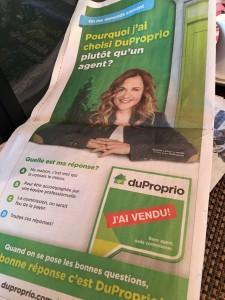 Brigitte Lafleur Duproprio