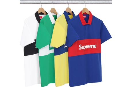 SUPREME – S/S 2016 COLLECTION
