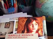 gens dans l'enveloppe, Isabelle Monnin