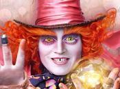 PINK chante pour Alice l'Autre Côté Miroir
