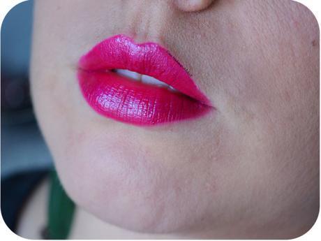 Rouge à lèvres Gwen Stefani Urban Decay 7