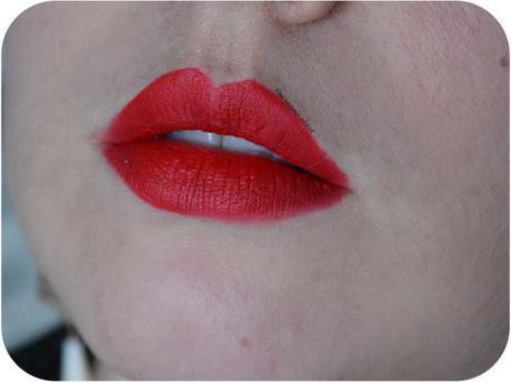 Rouge à lèvres Gwen Stefani Urban Decay 13